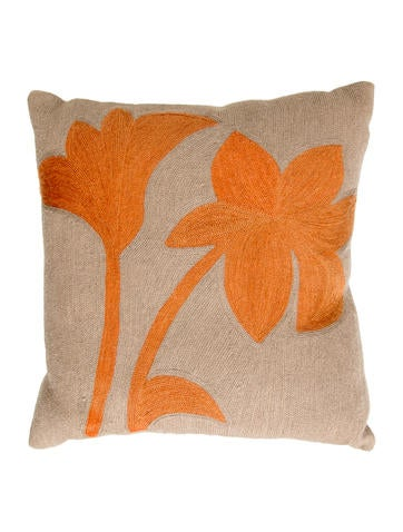 Judy Ross Throw Pillow
