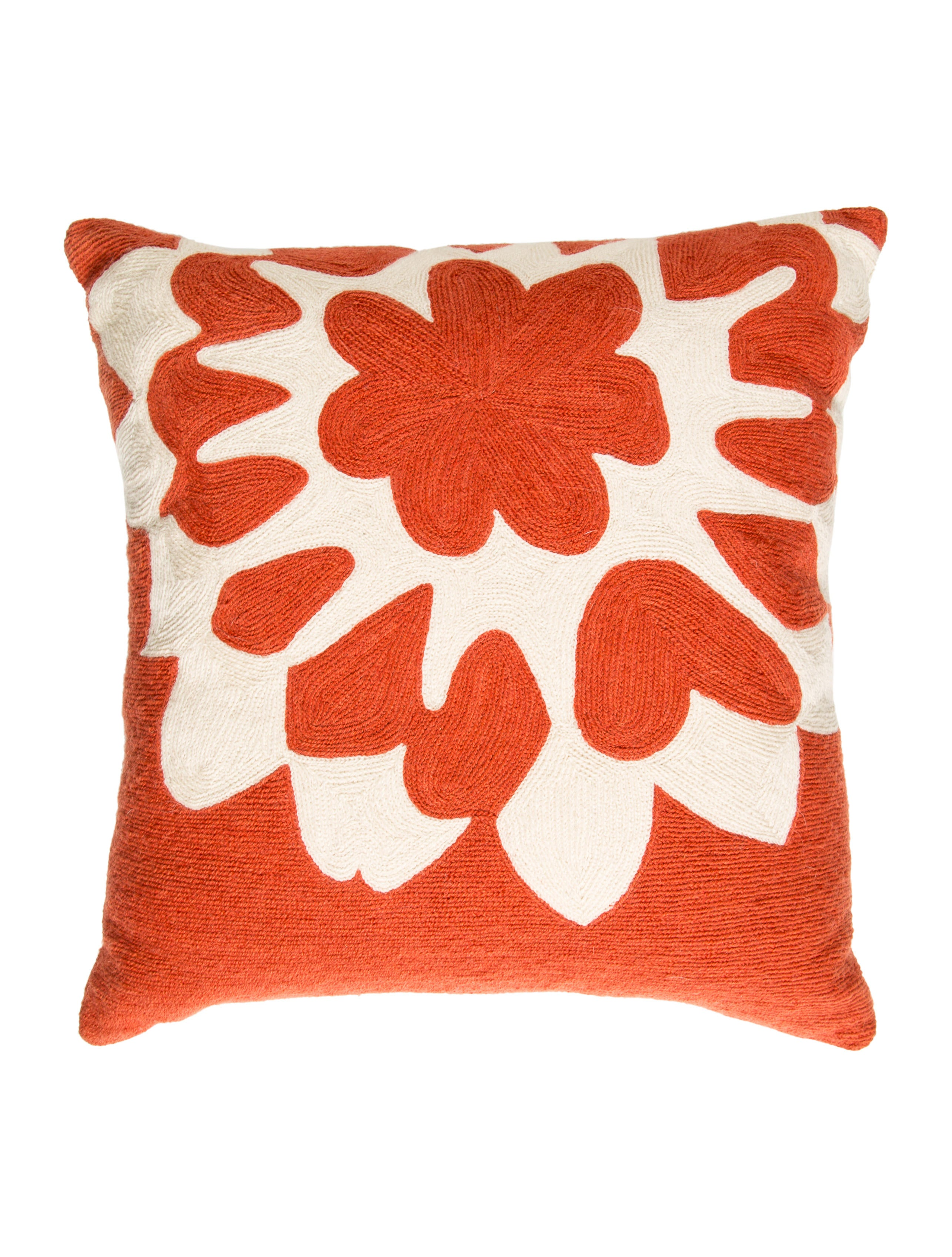 Judy Ross Throw Pillow - Pillows And Throws - PILLO20130 The RealReal