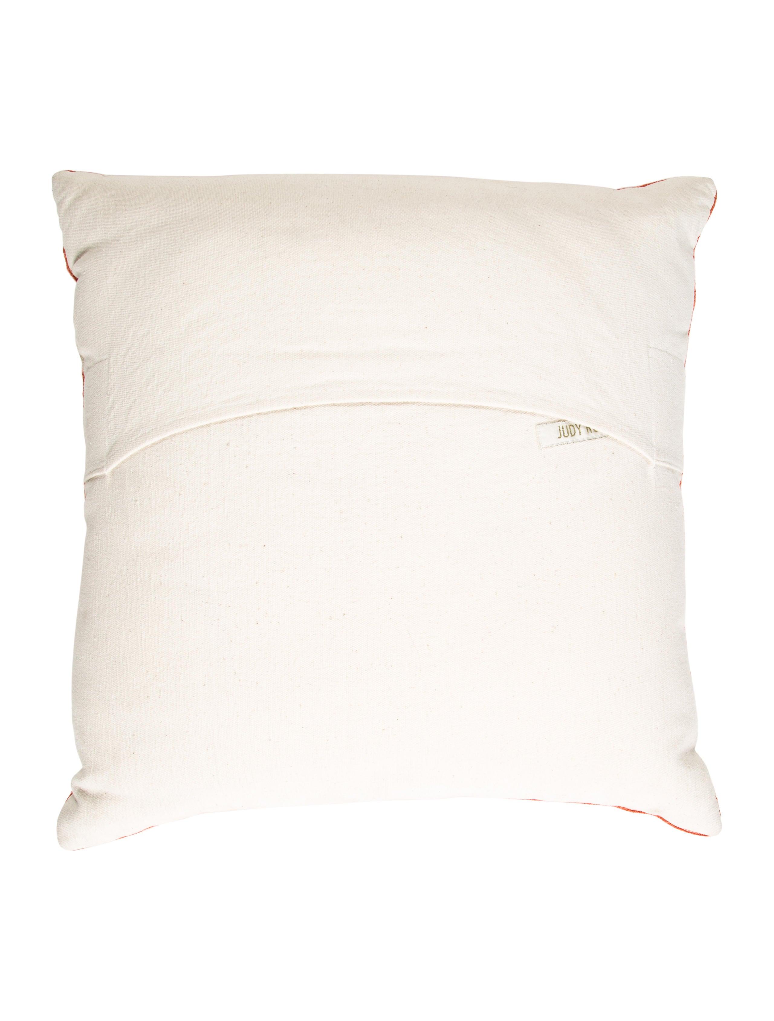 Judy Ross Throw Pillow - Pillows And Throws - PILLO20130 The RealReal