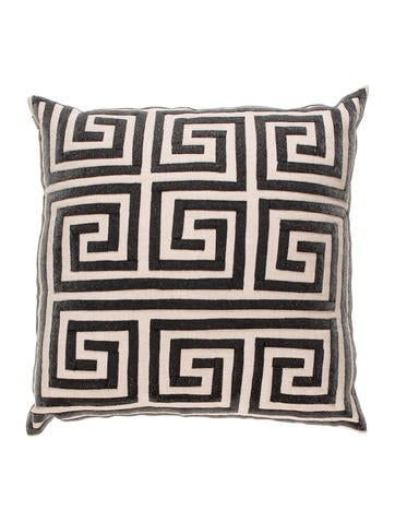 Throw Pillow Embellished Throw Pillows Bedding And Bath Interesting Embellished Decorative Pillows