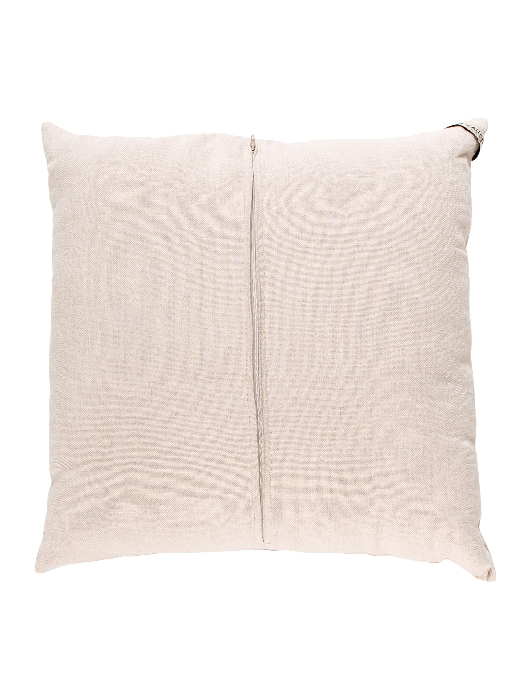 Throw Pillow Embellished Throw Pillows - Bedding And Bath - PILLO20178 The RealReal