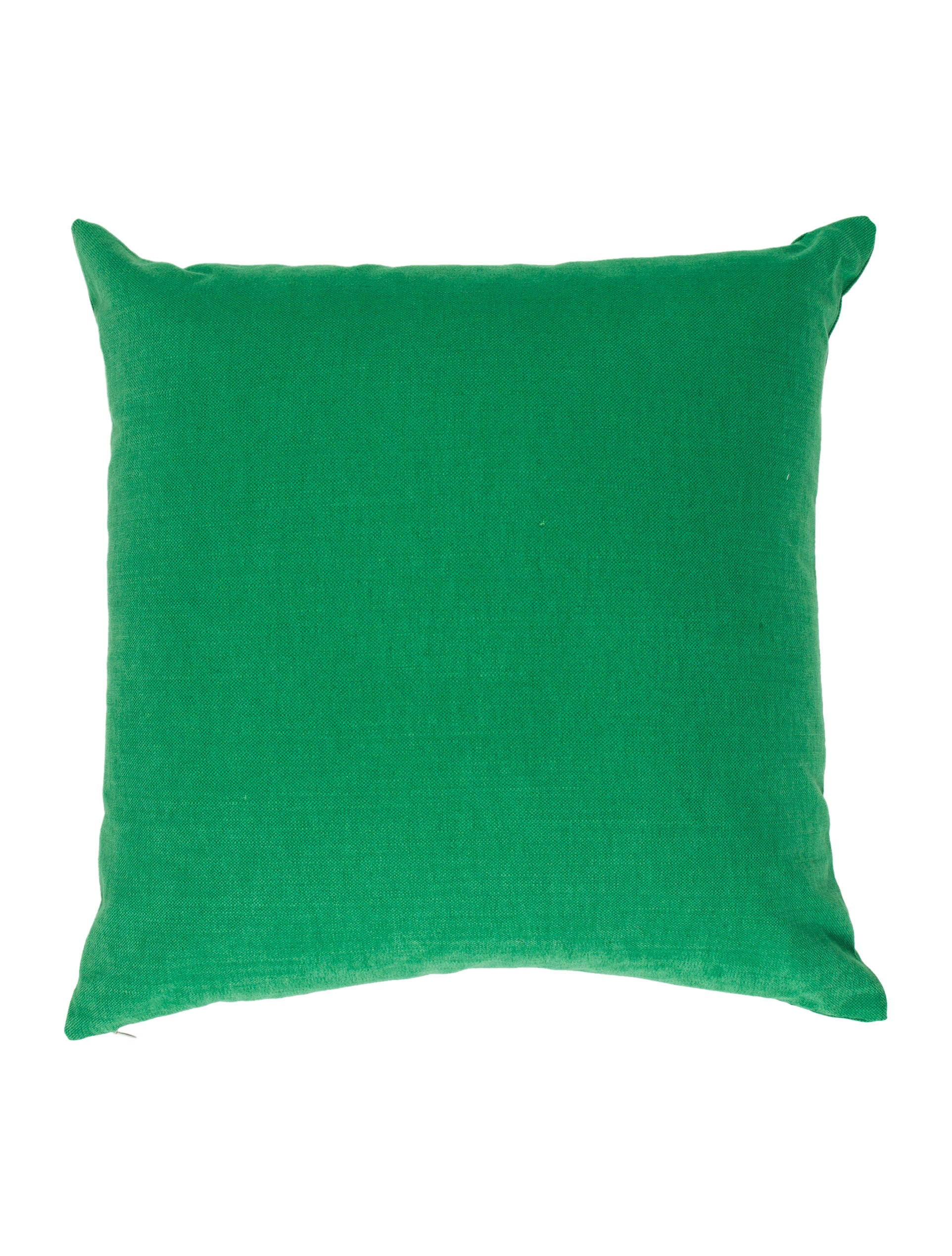Canvas Throw Pillows Bedding And Bath Pillo20274 The