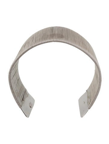Wire Cuff
