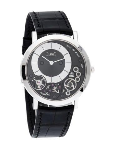 Altiplano Watch
