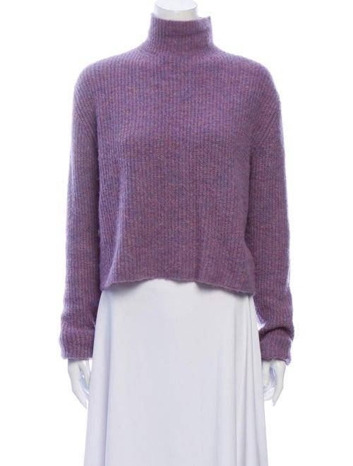 Paloma Wool Turtleneck Sweater Wool