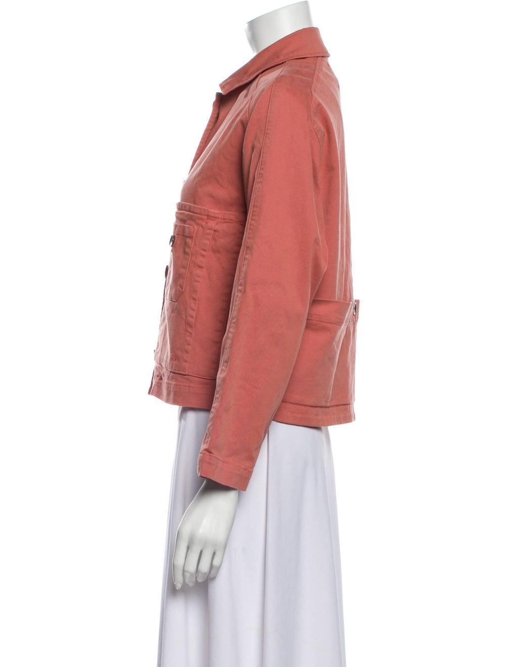 Paloma Wool Jacket Wool - image 2