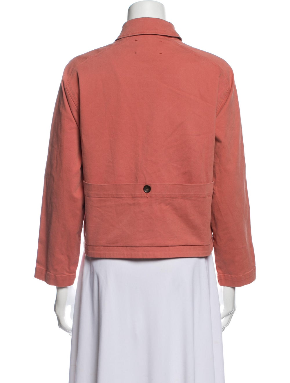 Paloma Wool Jacket Wool - image 3