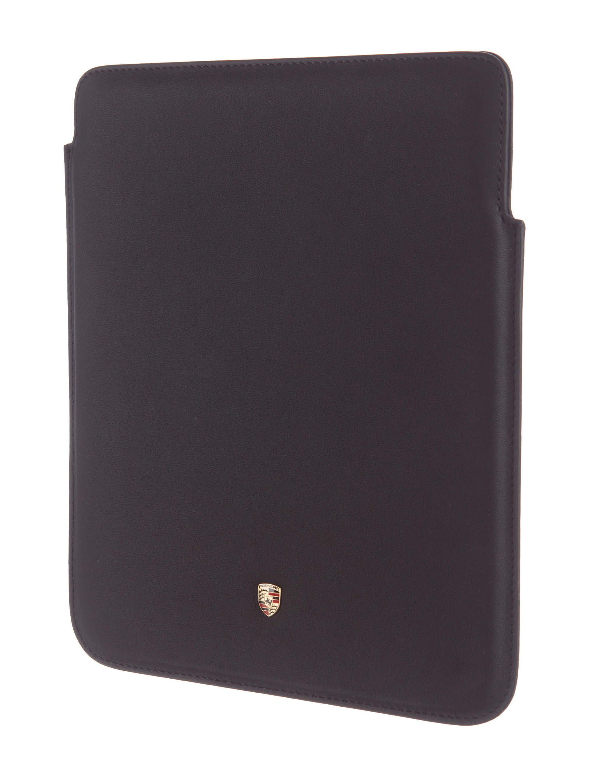 Porsche Design Leather iPad Air Case - Technology ...