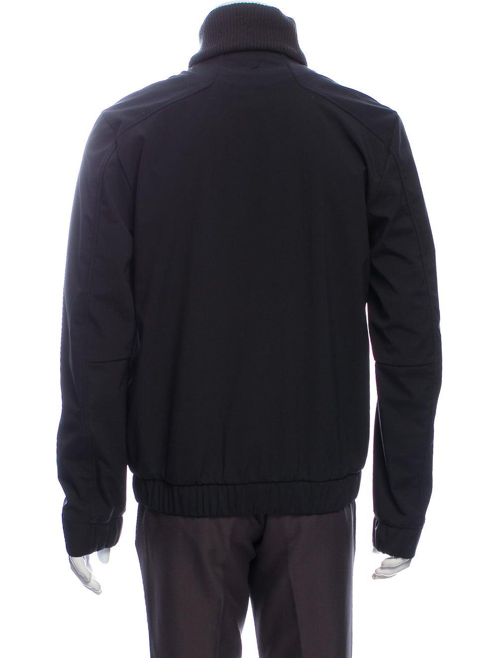 Porsche Design Jacket Black - image 3