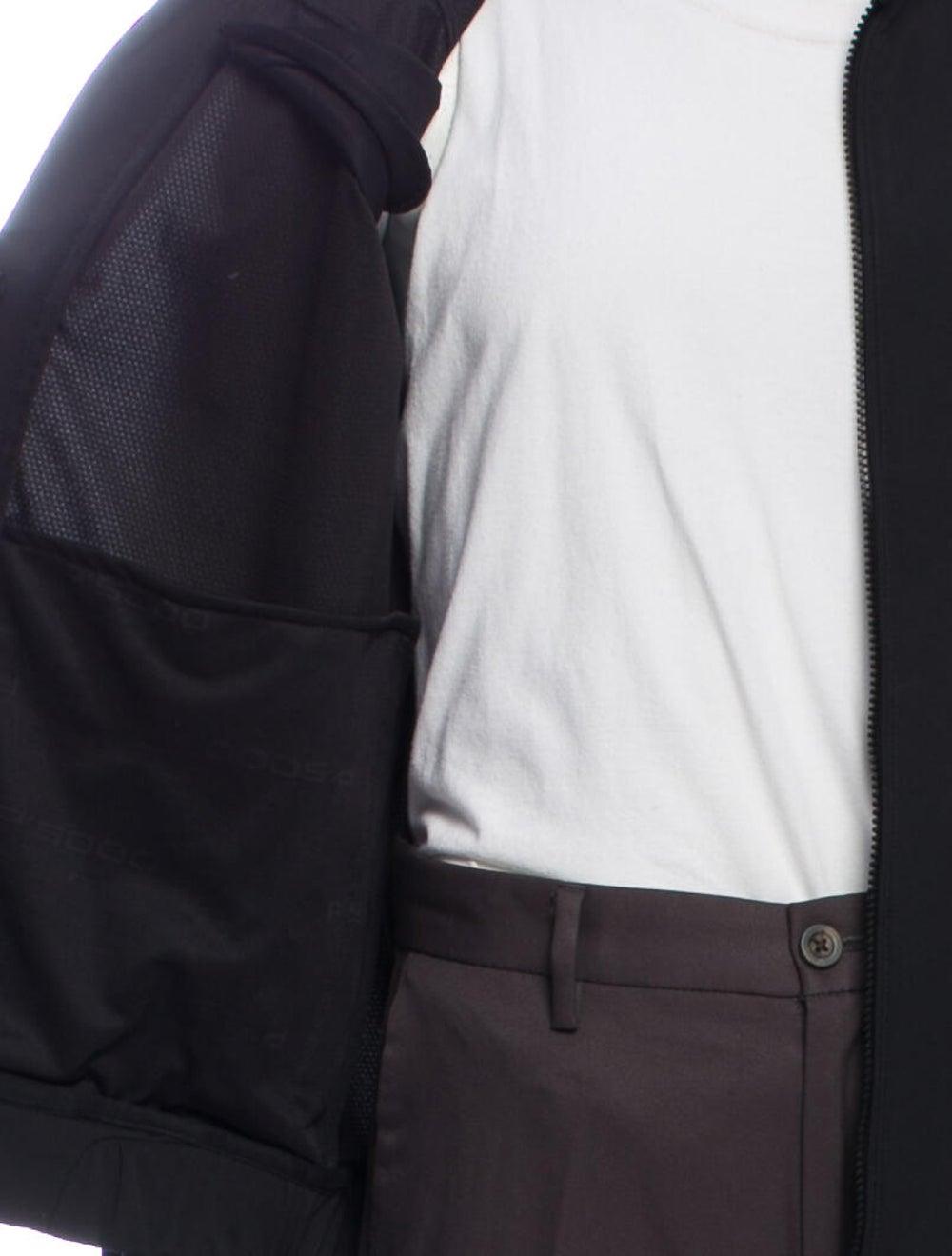 Porsche Design Jacket Black - image 4