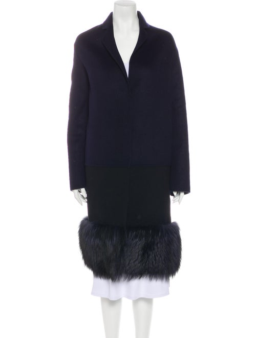 Pologeorgis Wool Coat Wool