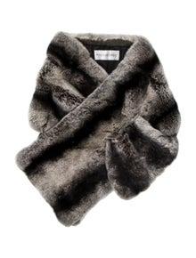 Pologeorgis Fur Snood