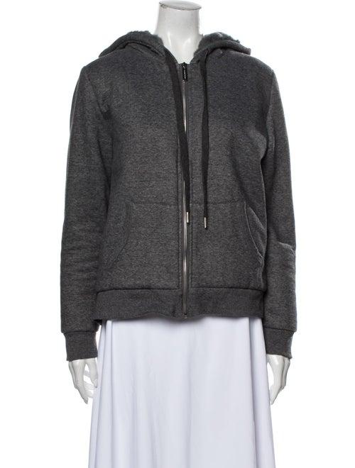 Pologeorgis Jacket Grey