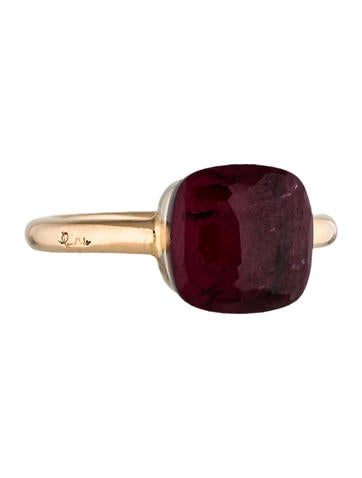 Pomellato Tourmaline Nudo Ring None