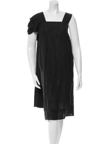 Ports 1961 Sleeveless Dress None