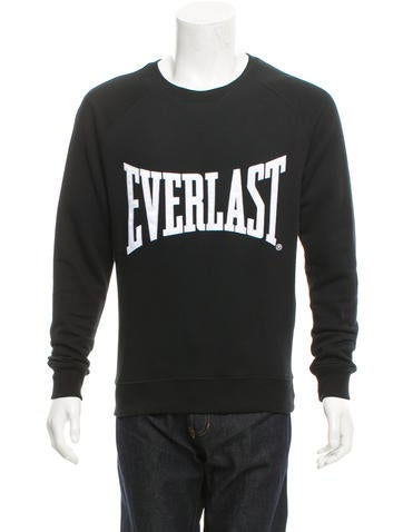 Ports 1961 Embroidered Crew Neck Sweatshirt w/ Tags None