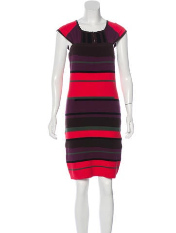 Ports 1961 Sleeveless Sweater Dress w/ Tags