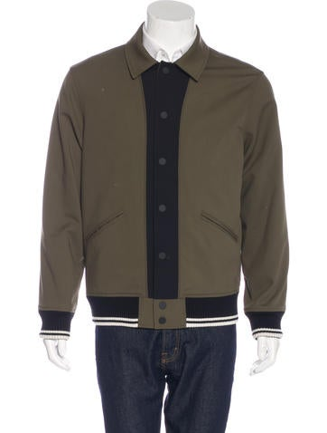 Ports 1961 Follow Me Jacket None