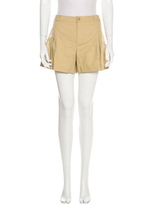 Ports 1961 Mini Shorts