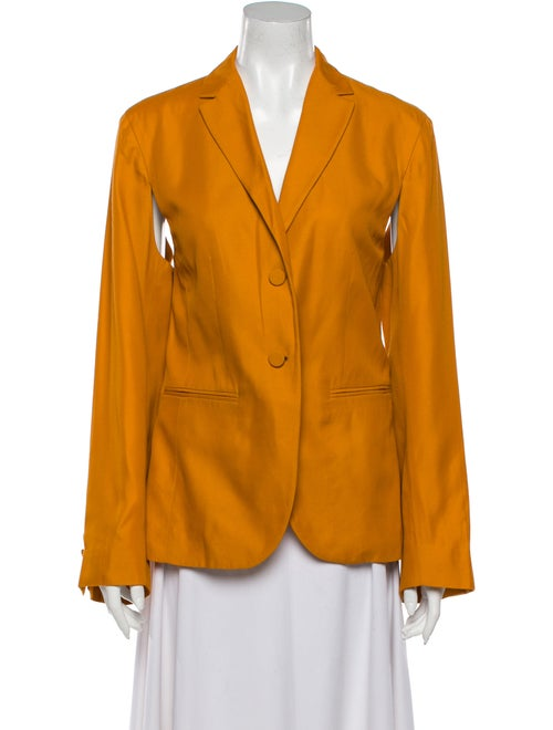 Ports 1961 Blazer Orange