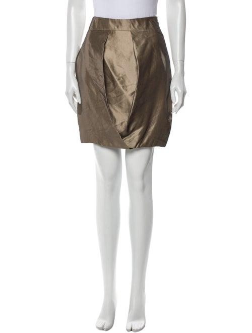 Ports 1961 Mini Skirt