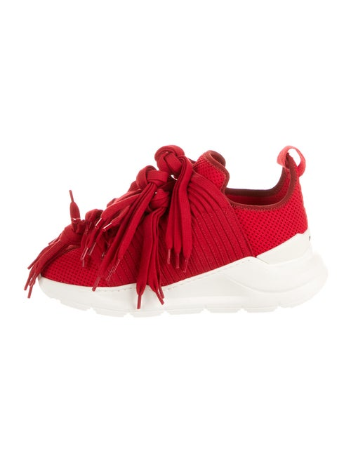 Ports 1961 Sneakers Red