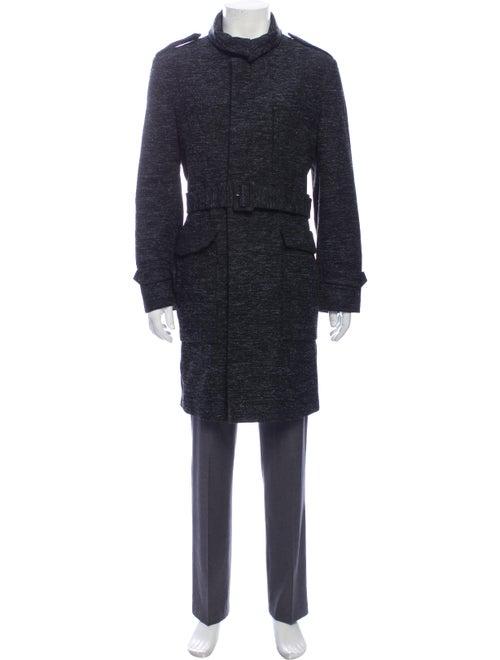 Ports 1961 Wool Coat Wool