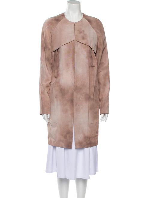 Ports 1961 Coat Pink