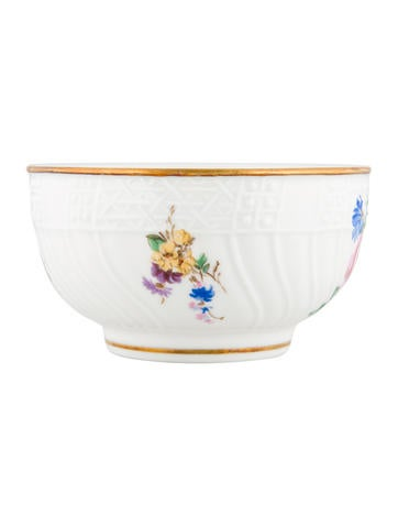Mayfair Sugar Bowl