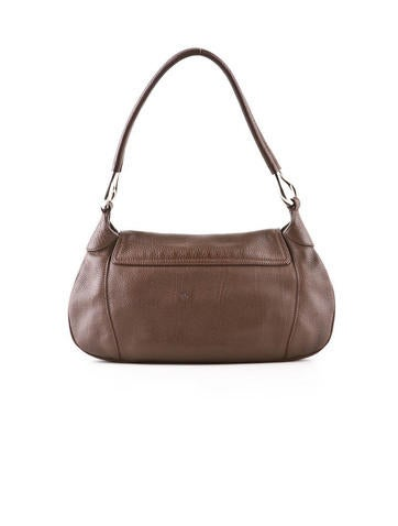Pebbled Leather Bag