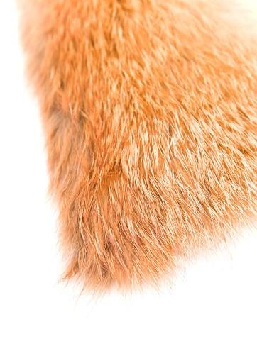 Fur Detachable Collar