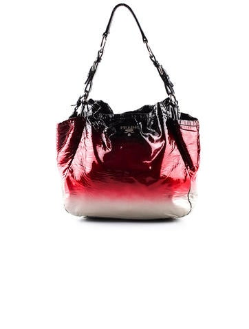 Ombre Shoulder Bag