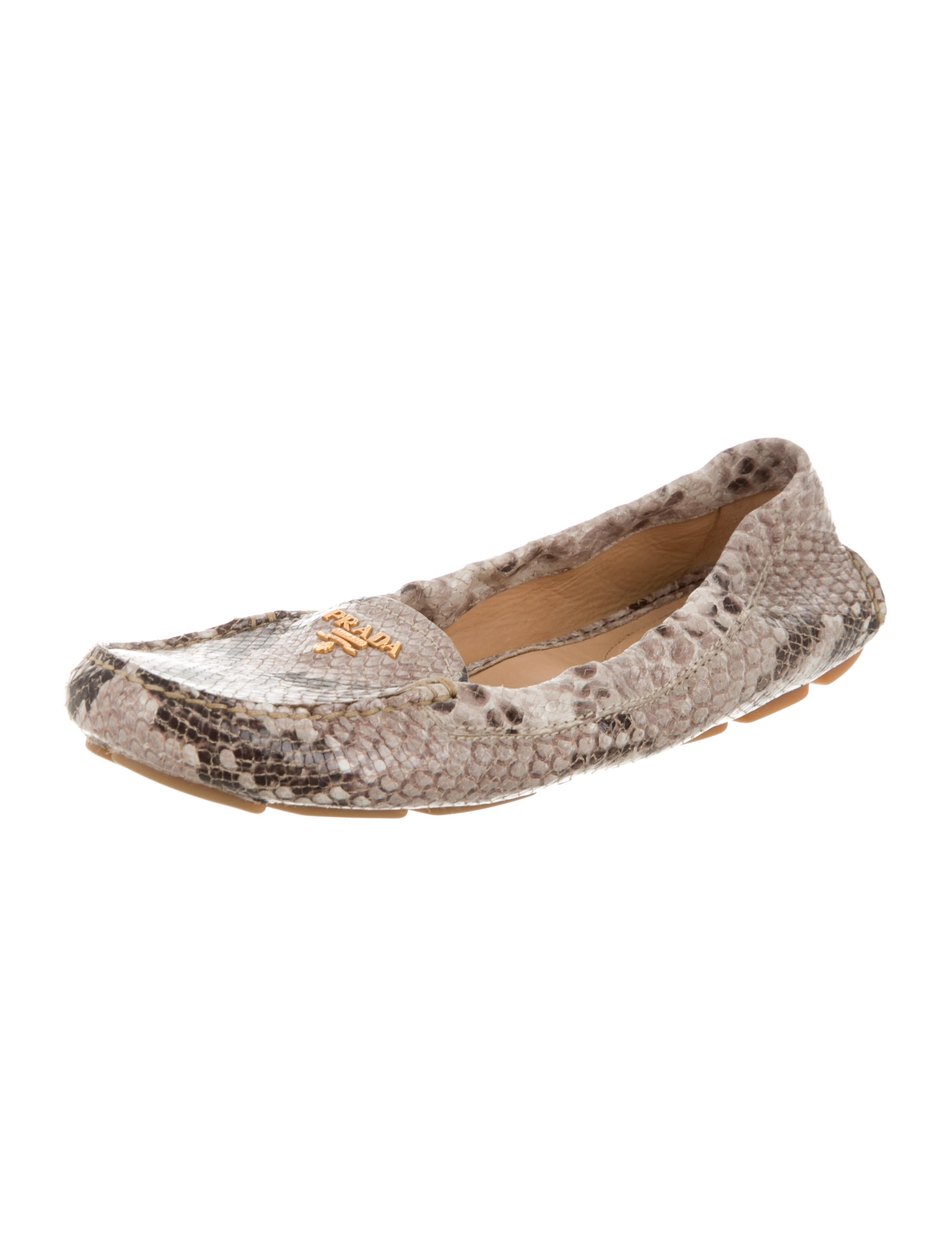 Snakeskin Shoes For Sale