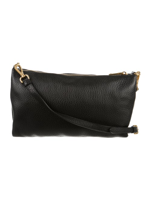dedcde8606ff Prada Vitello Daino Crossbody Bag - Handbags - PRA110360 | The RealReal