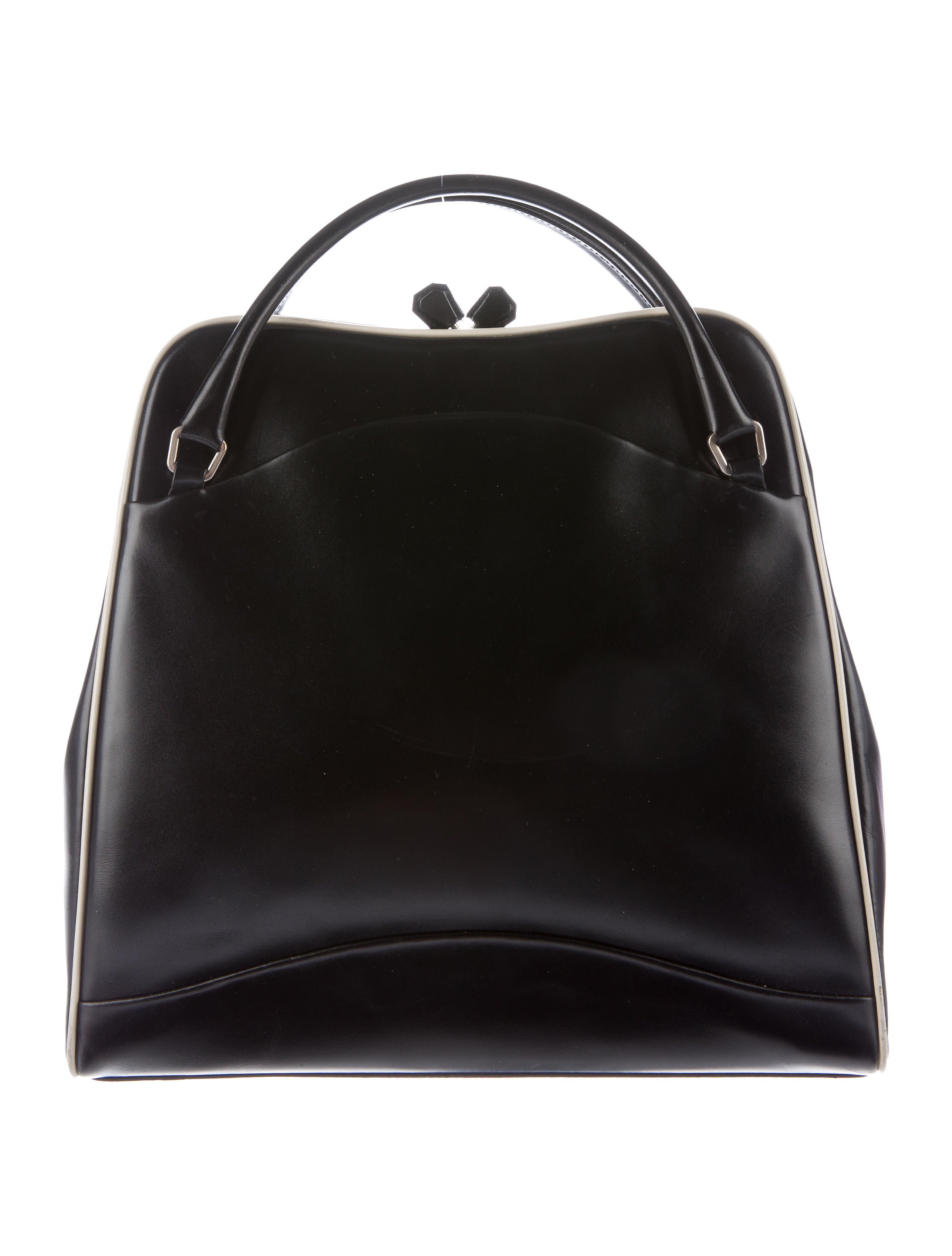 4c0f3641bf57 Prada Bag With Wood Handle | Stanford Center for Opportunity Policy ...