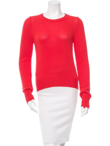 Prada Cashmere Knit Sweater w/ Tags None
