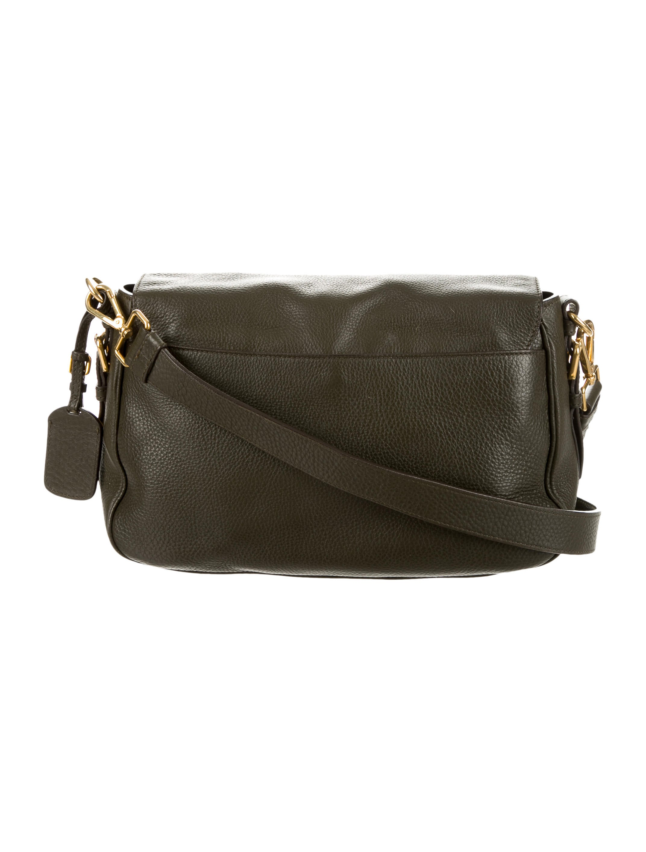 e57480e08ef9 Prada Vitello Daino Messenger Bag | Stanford Center for Opportunity ...