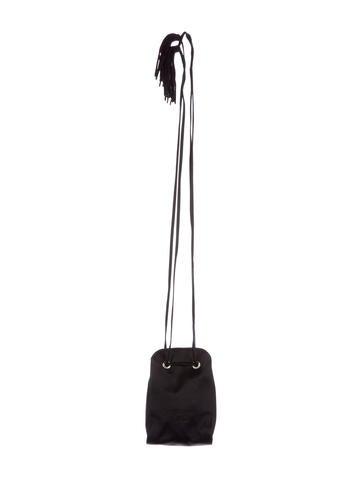 Prada Raso Evening Bag