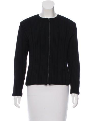 Prada Wool Casual Jacket None