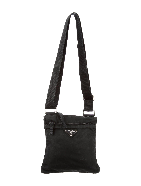 660ff93354632c ... coupon code for prada mini vela crossbody bag handbags pra131734 the  realreal c15e2 055ad