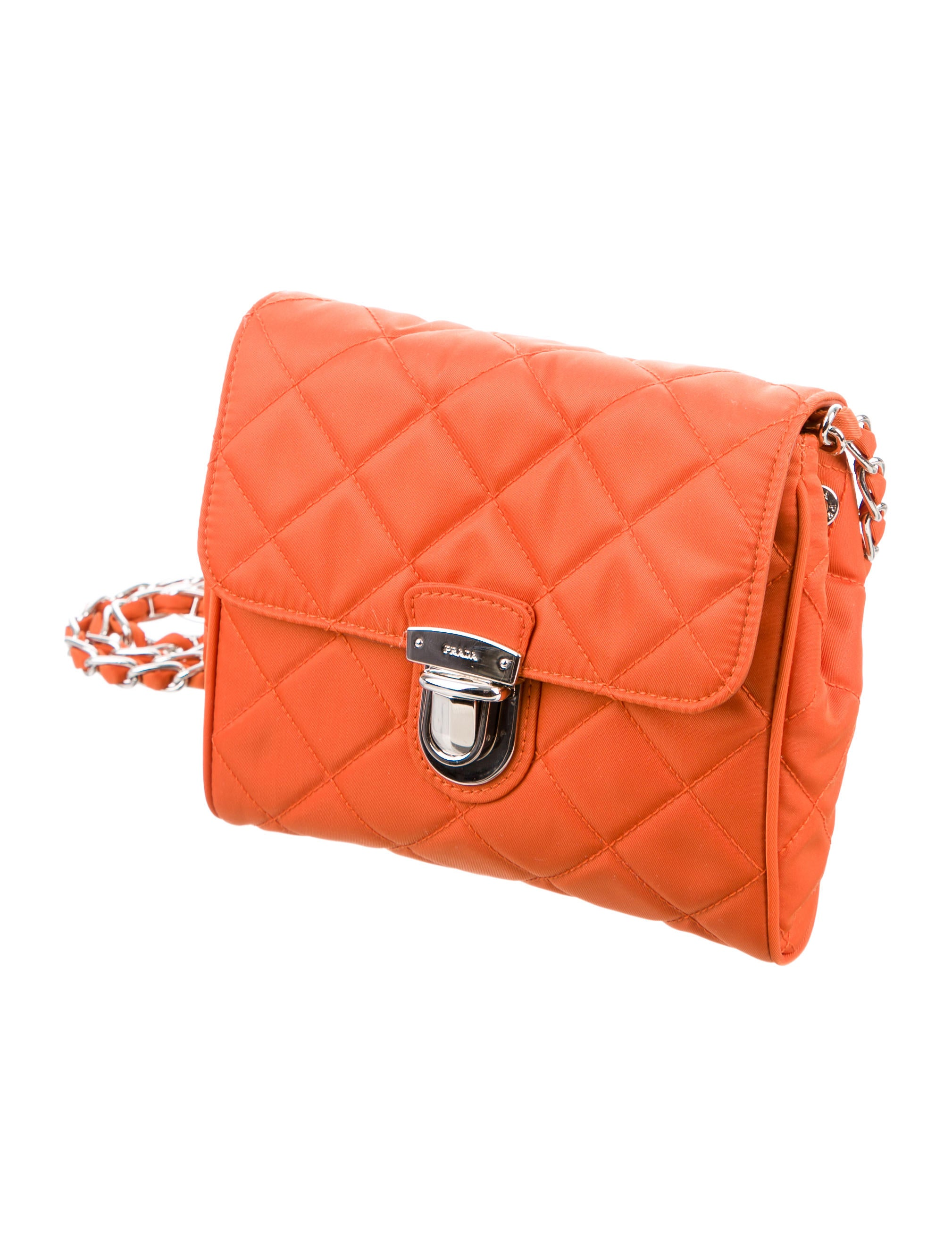 dcf33f8c8a51 Prada Quilted Crossbody Bag | Stanford Center for Opportunity Policy ...