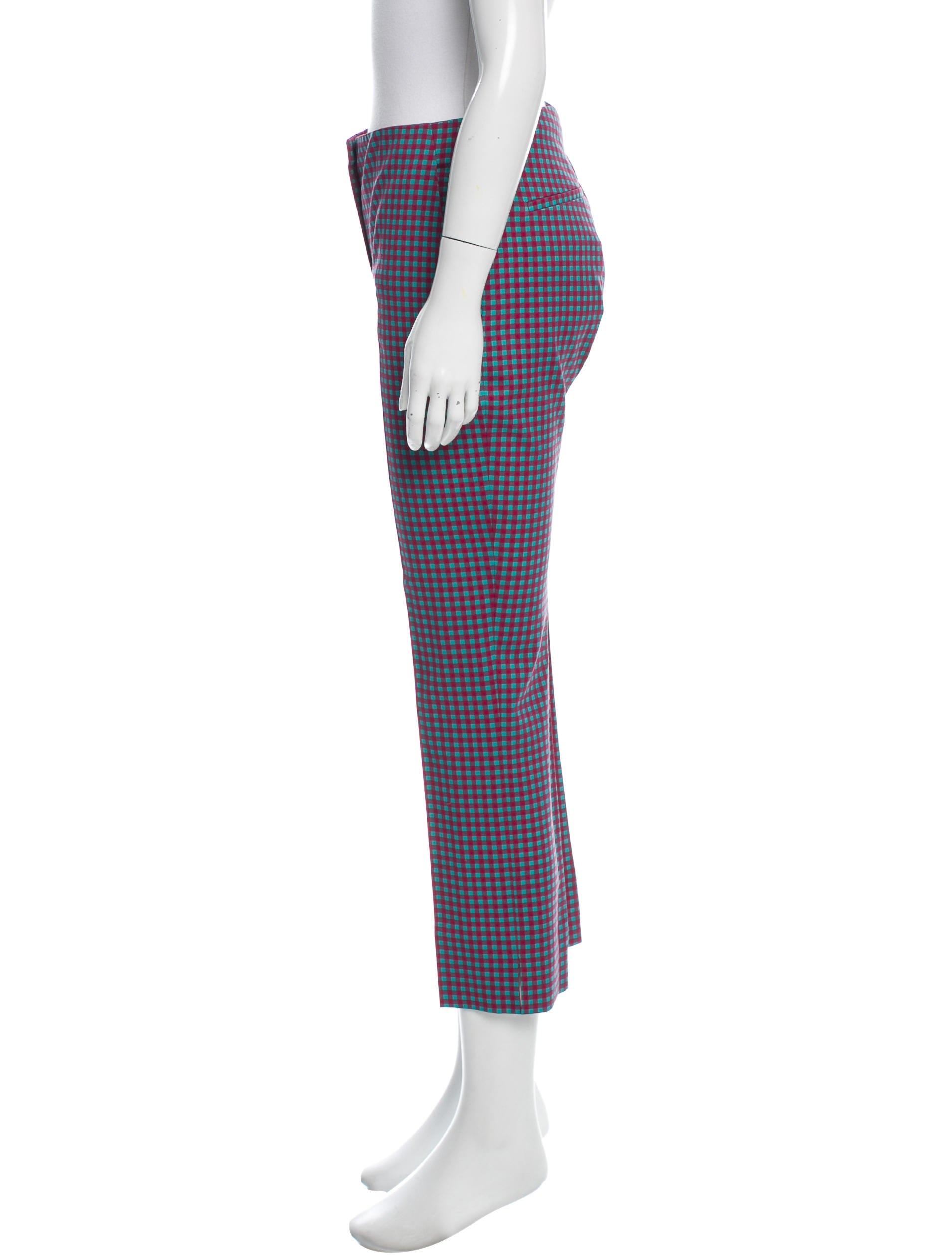 Creative Ann Taylor And Ralph Lauren Offer Wool And Knit Pants With Stretch For Added Comfort And Shape Retention Dress Pants Are Typically Worn In Neutral, Solid Colors Like Black, Gray, Brown, Navy And Cream A Subtle Plaid Or  Taller Women Can