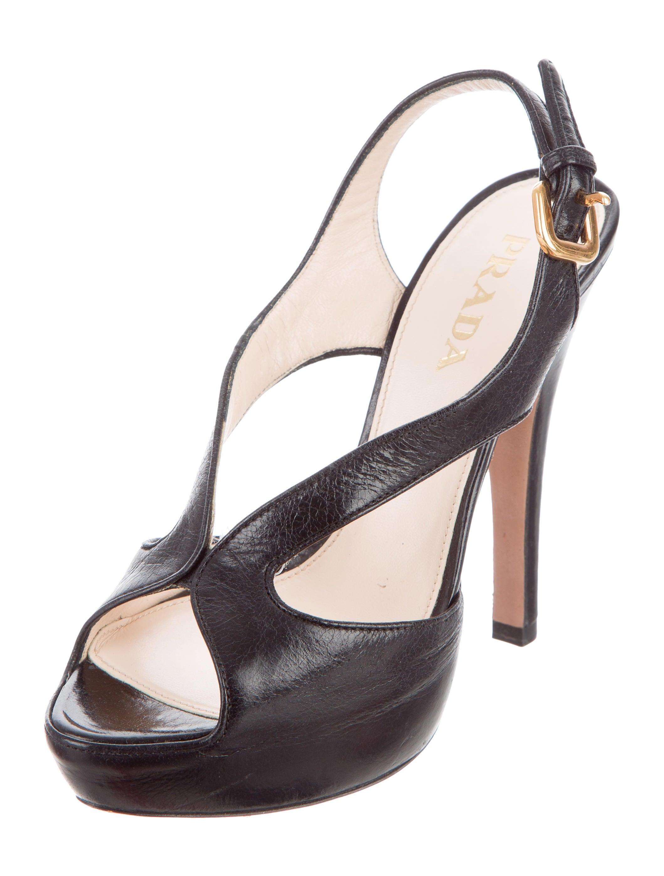 Find great deals on eBay for slingback platform shoes. Shop with confidence.