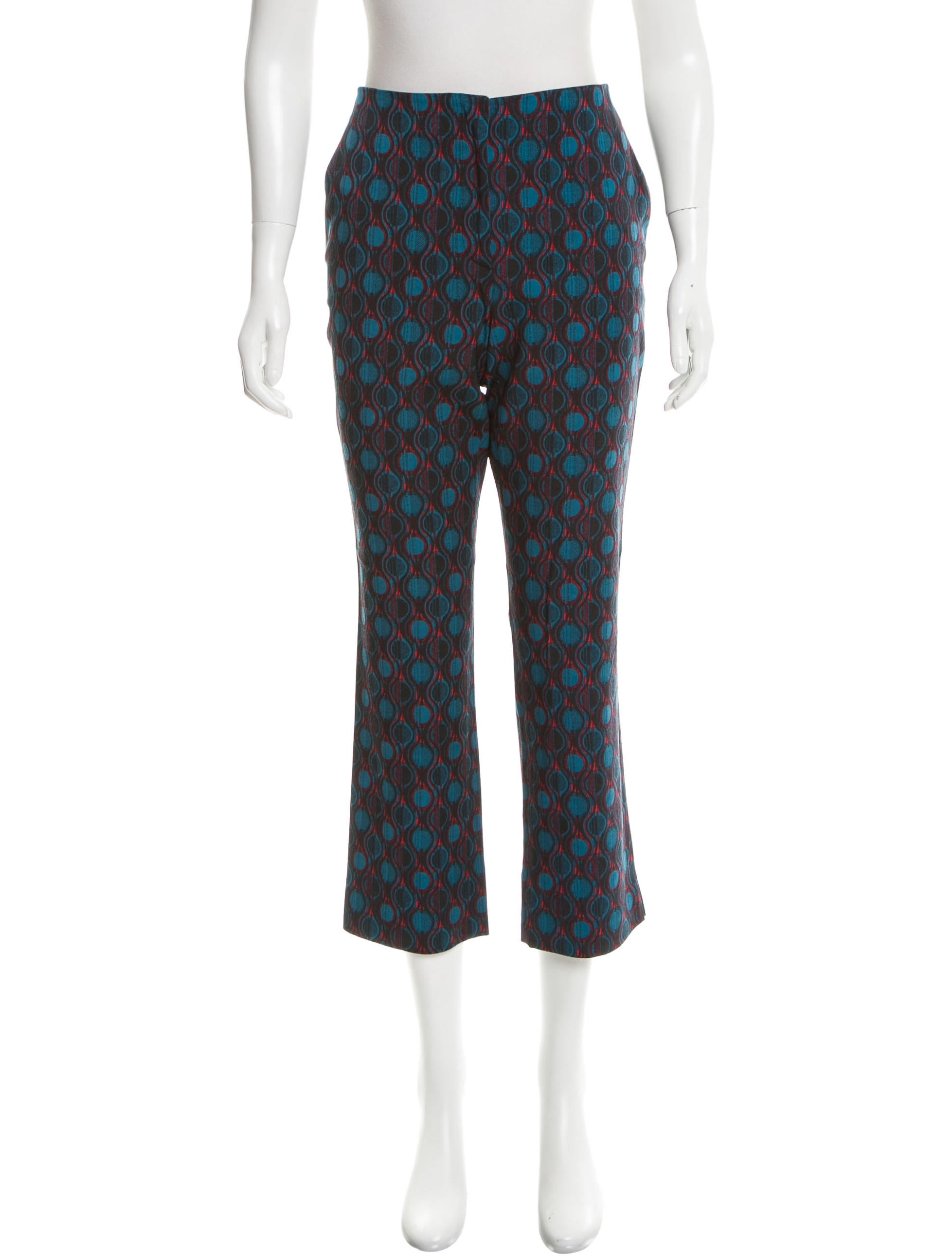 Shop Alfani Printed Cropped Pants, Created for Macy's online at anthonyevans.tk Cropped for a sandal-friendly fit, Alfani's printed pants are chic from desk to date night/5(15).