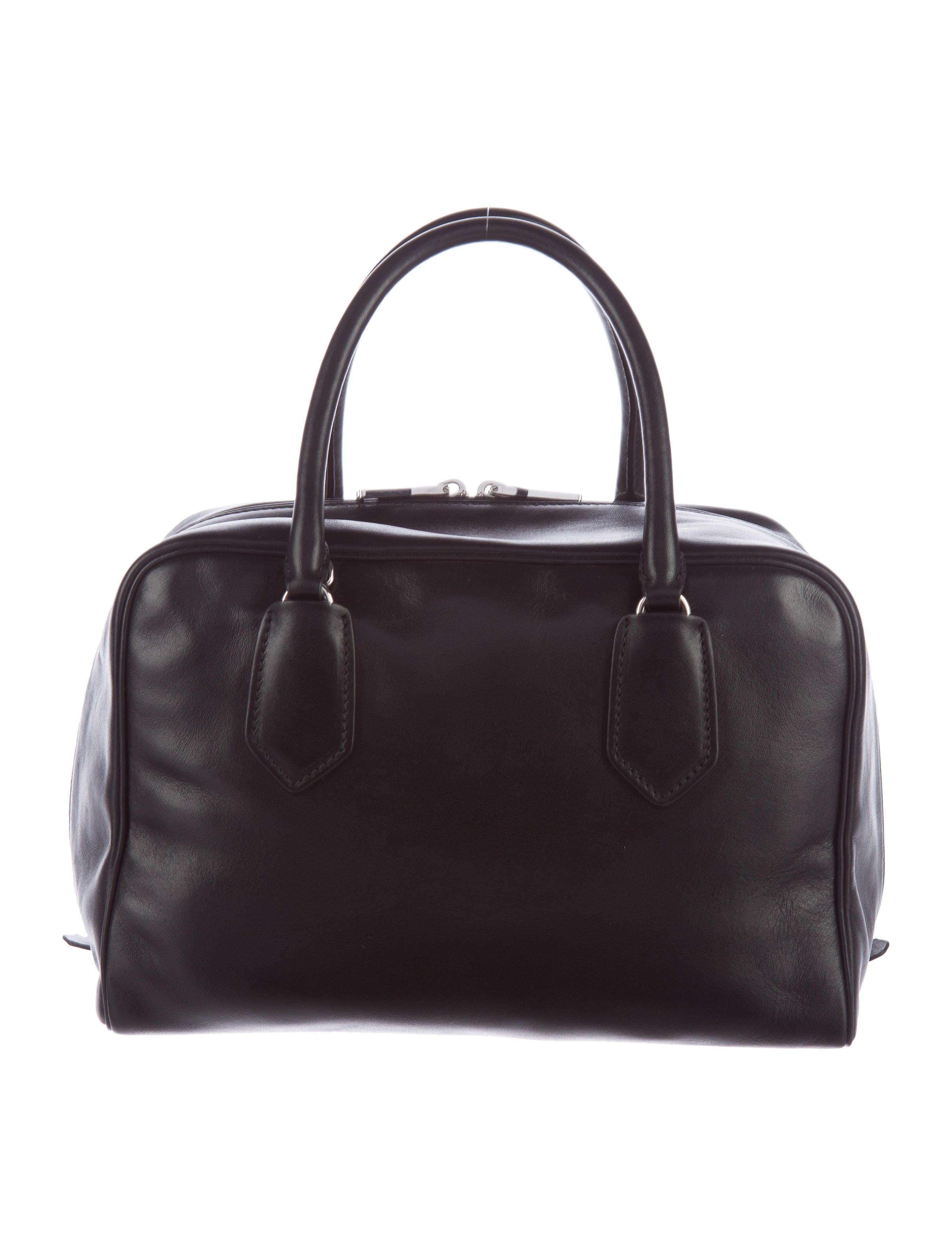 newest 30603 e5a0f Prada Spring 2016 Handbags | Ahoy Comics