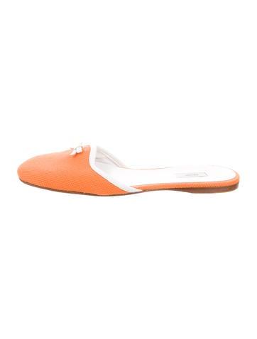 Prada Shoes The Realreal