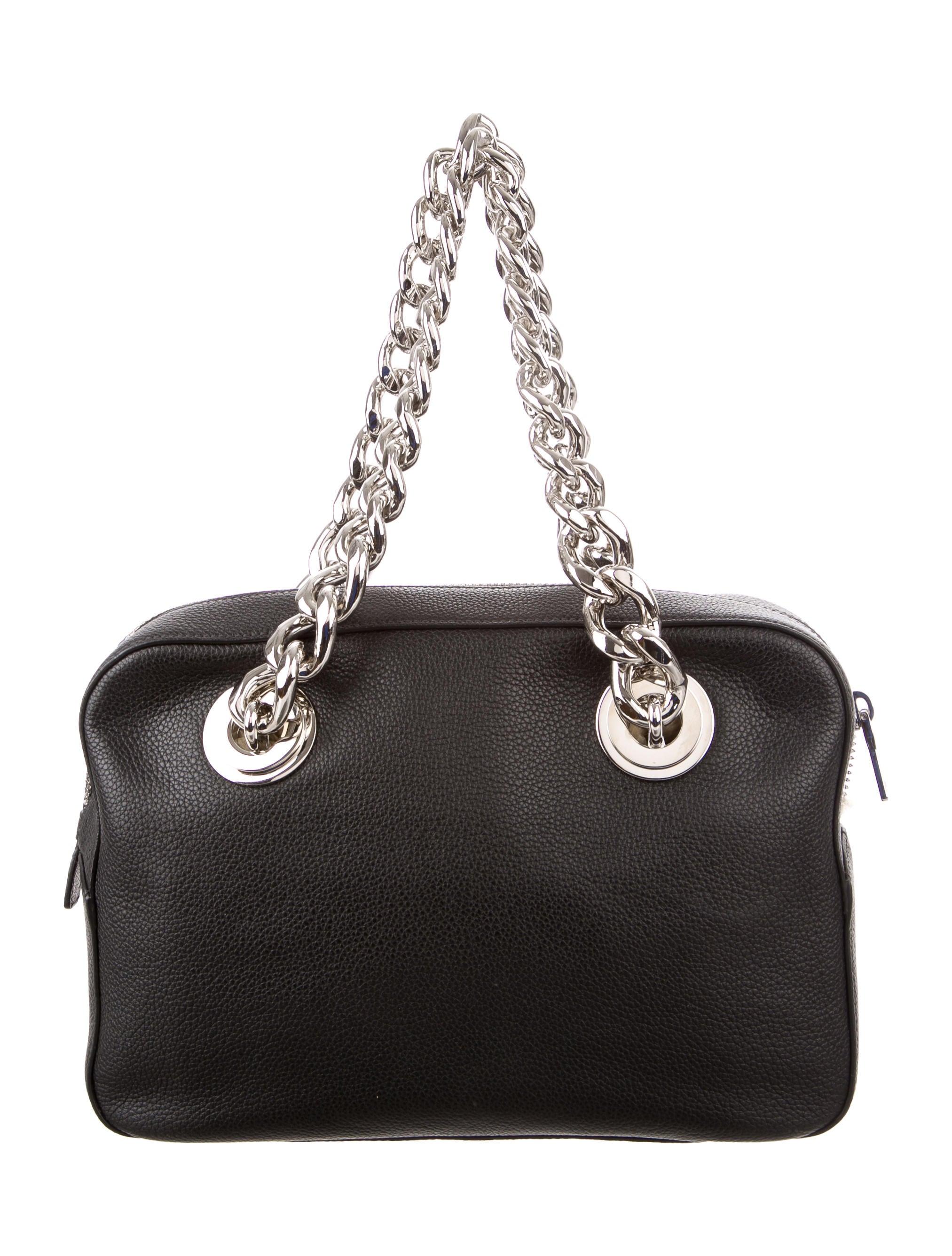 Prada 2016 Vitello Daino Bauletto Bag - Handbags - PRA136217  f47e5738b333a