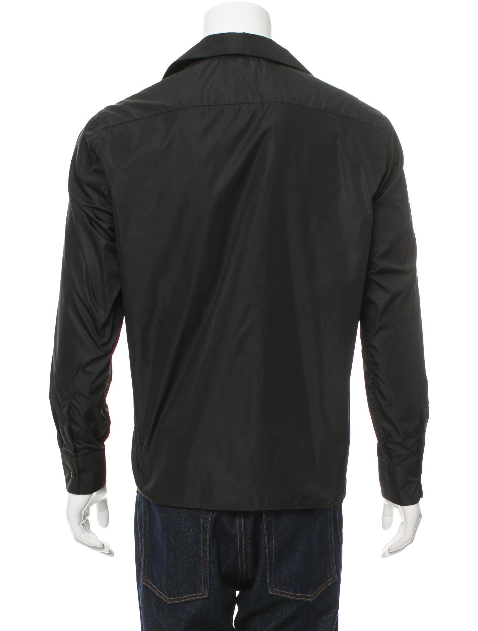 Long Sleeve Nylon Shirt 88