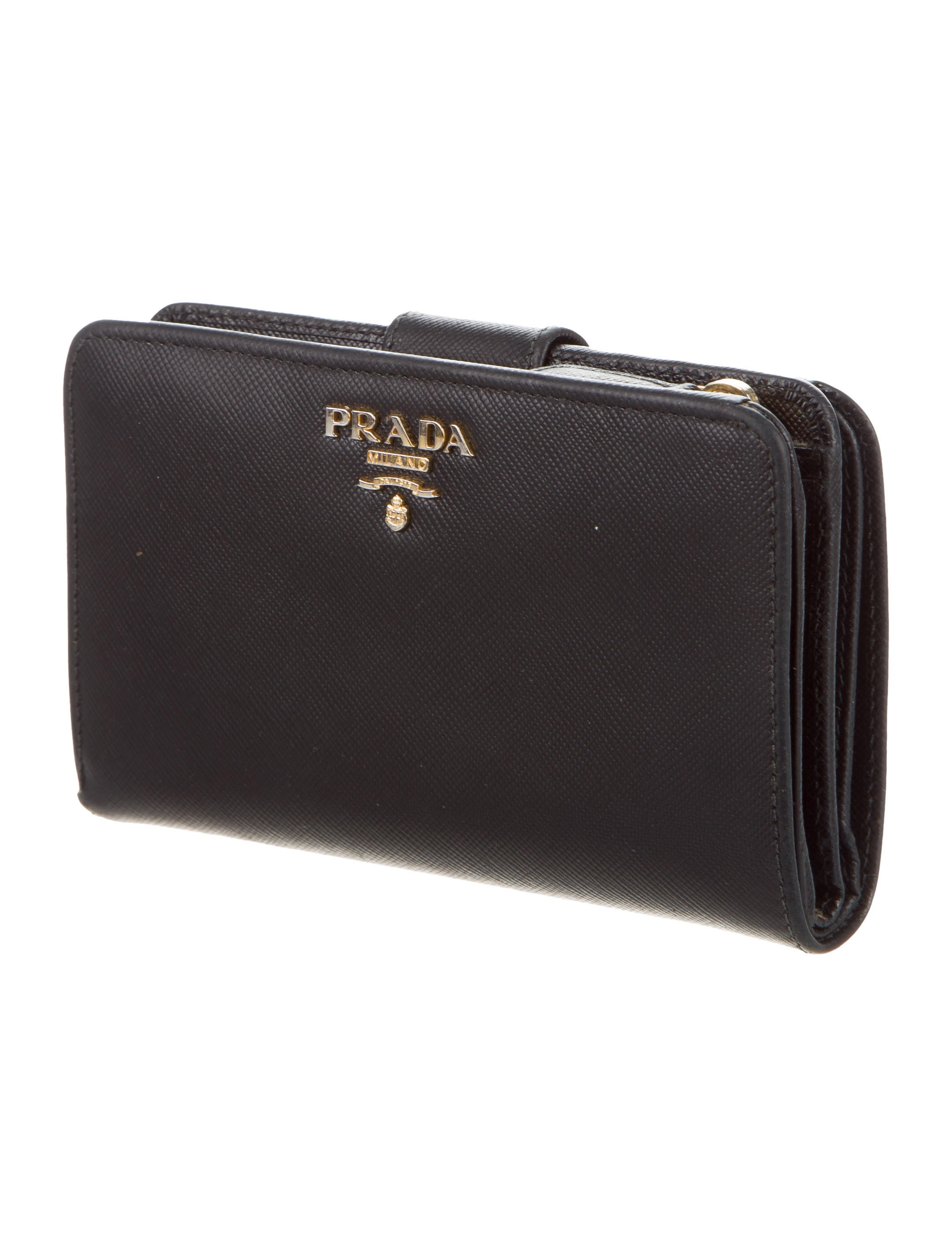 2ddf6ac34015 Prada Small Compact Wallets | Stanford Center for Opportunity Policy ...