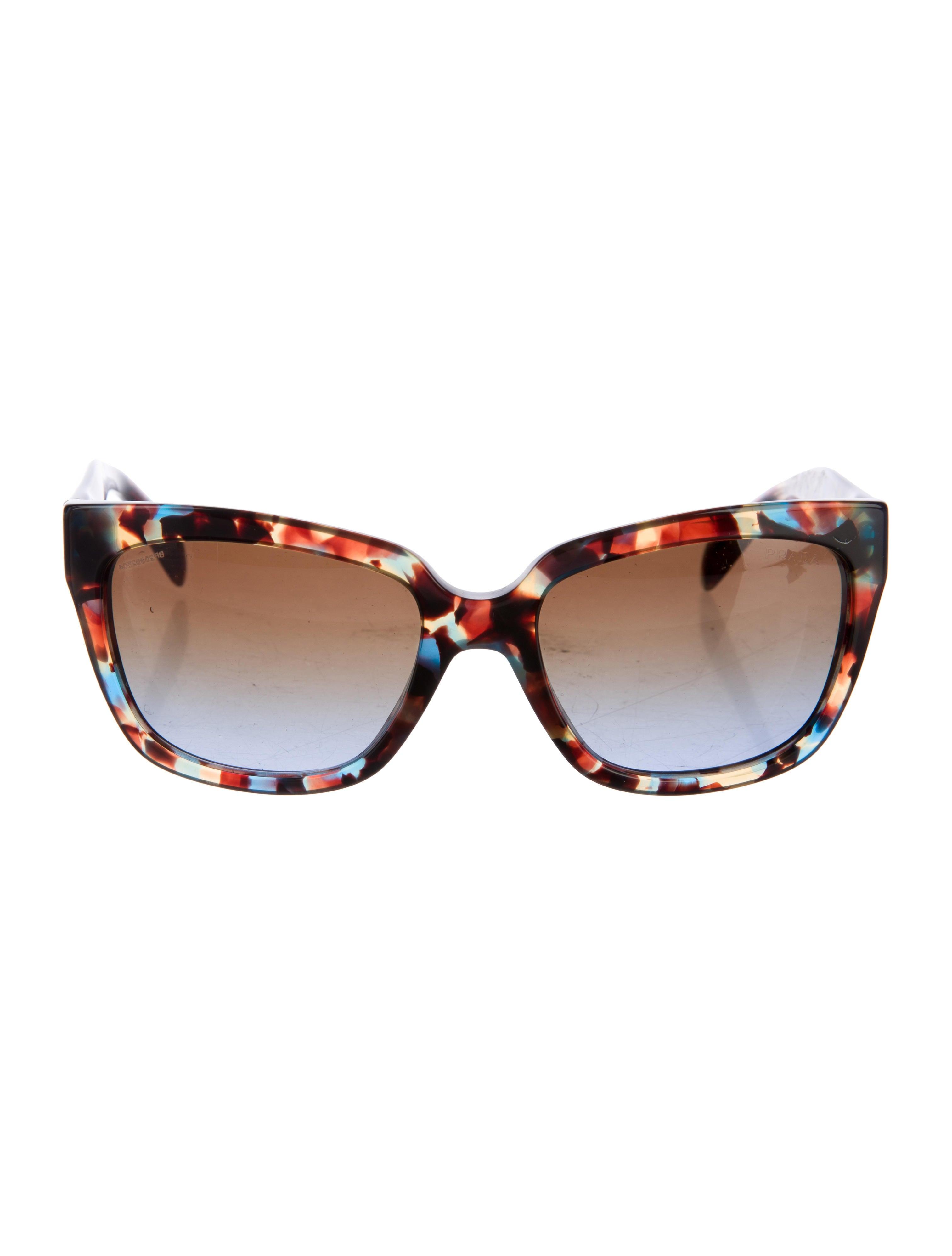 3aa4a45aa1a Prada Sunglasses Cases